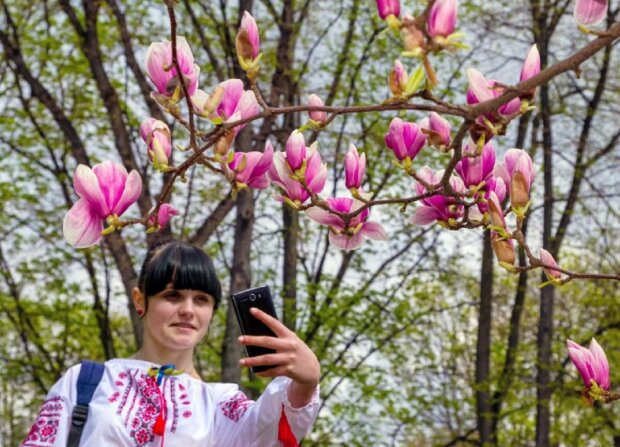 Травень в Україні, фото: Апостроф