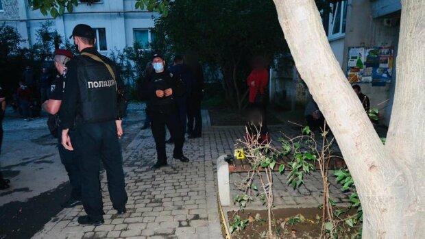 У Франківську сварка жінок Закінчилася перестрілкою чоловіків, здивувалися навіть поліцейські - як на Дикому Заході