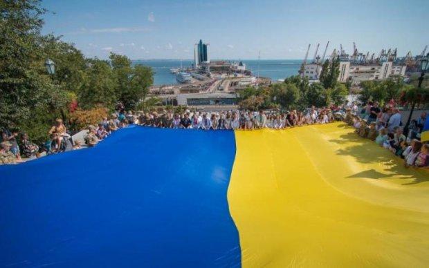 Иностранцы поделились, за что полюбили Украину