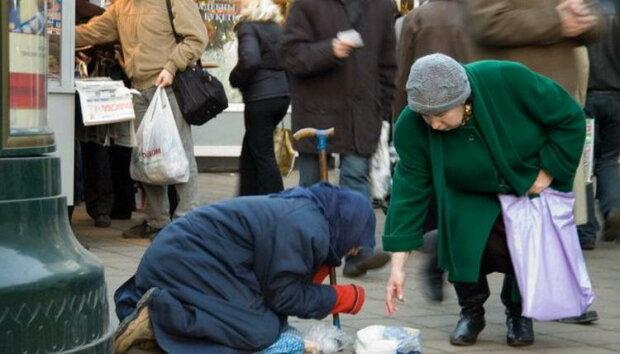 Бедность в Украине, СПЖ