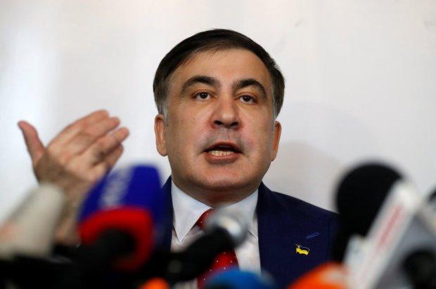 """""""Не будет вообще"""": Саакашвили ошарашил заявлением об Украине при Зеленском"""