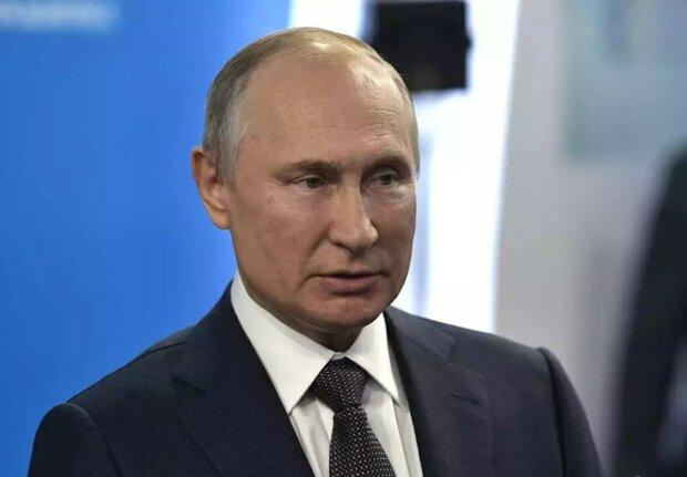 Владимир Путин, фото: РИА Новости