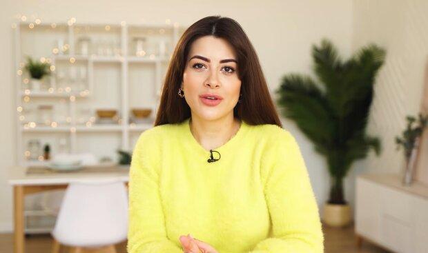 Раміна Есхакзай, скріншот із відео