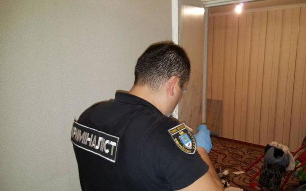 Пьяный военный жестоко убил и ограбил украинку