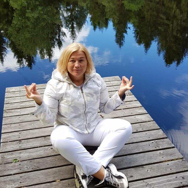 """Геращенко хотят выгнать из Рады из-за длинного языка: бан от """"Слуги народа"""""""