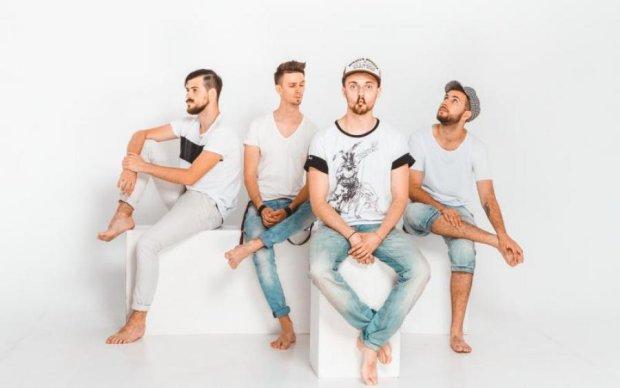 Популярный украинский шоумен записал песню для пикаперов