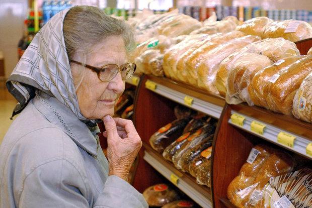 На вагу золота: хліб увійшов до п'ятірки продуктів, які дорожчають