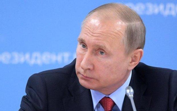 Меркель змусить Путіна сісти за стіл переговорів щодо Донбасу – ЗМІ