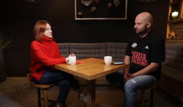 """Актеры """"Первых ласточек"""", фото: кадр Слава+"""