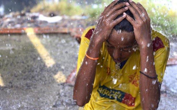 Погода на август: стихия оставила на конец лета самое интересное