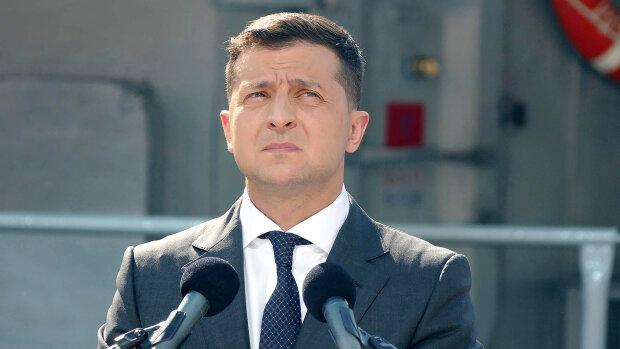Владимир Зеленский, фото пресс-службы
