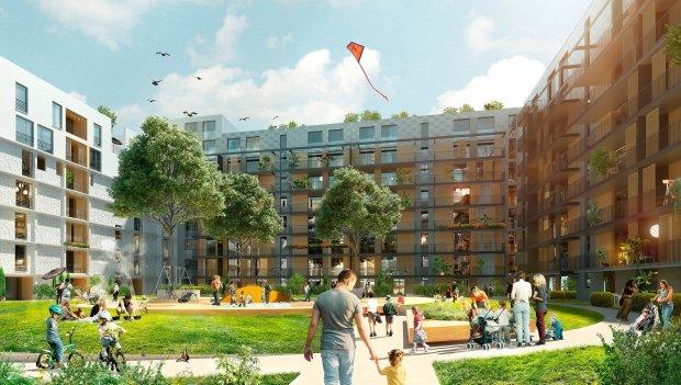 Від малосімейок до шикарних апартаментів: скільки коштує дах над головою у Дніпрі, - краще присядьте