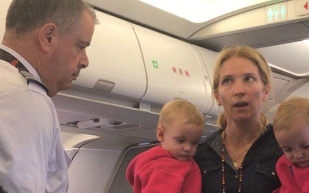 Черговий авіаперевізник США почав принижувати пасажирів