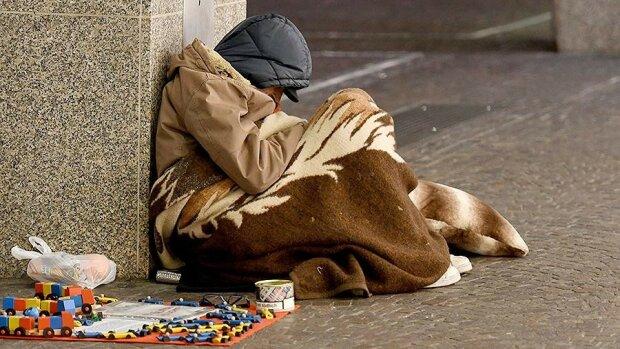 Бедность, фото - Слово и Дело