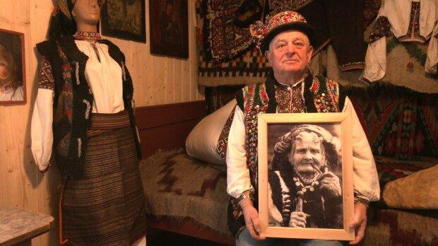 """Гуцульщину прославила легендарная Чукутиха, ее потомки не отстают: """"Гены бабки не пропали"""""""