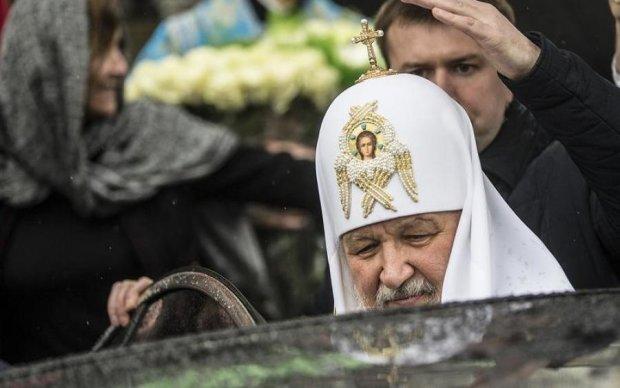 Віруючим пояснили шкоду Московського патріархату