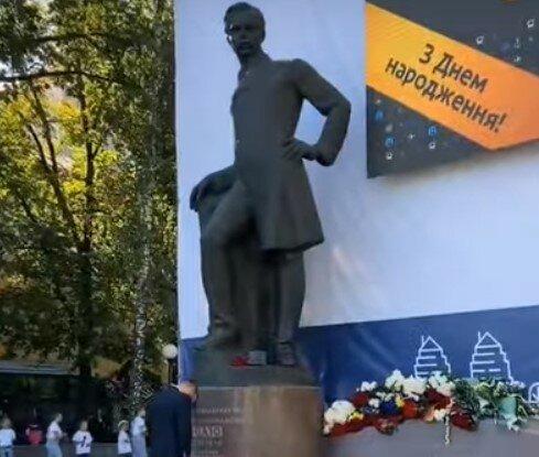 """Філатов """"розкопав"""" могилу легендарного засновника міста: """"Це сенсація!"""""""