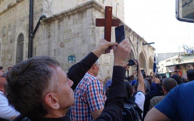 Нова знахідка археологів може довести існування Ісуса Христа