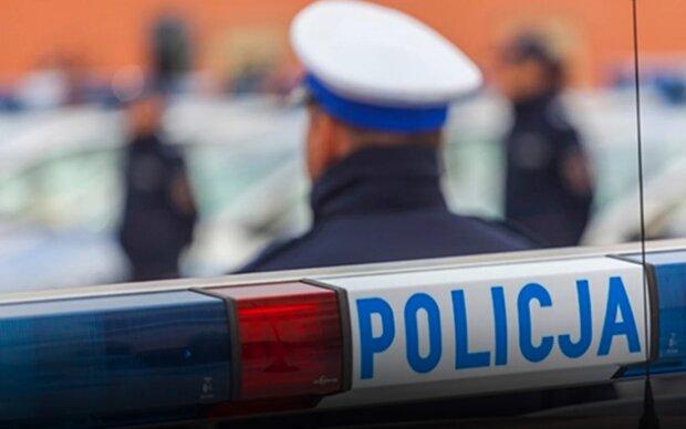 Полиция в Польше, фото иллюстративное: vesti.ua