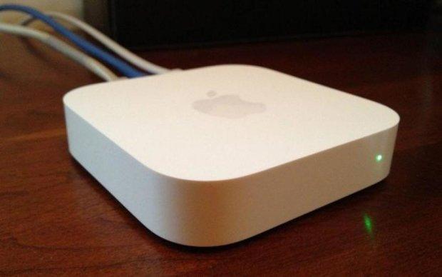 Apple отказалась от Wi-Fi
