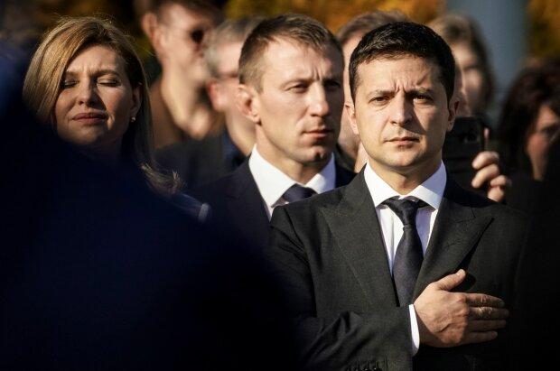 Головне за ніч: звернення Зеленського, НП у Борисполі та роздача землі українцям
