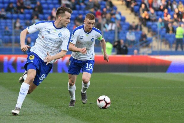 Динамо - Мальме: анонс и где смотреть матч первого тура Лиги Европы