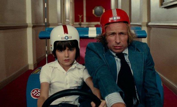 """Зіграв лише одну роль за все життя: тільки подивіться, як виглядає сьогодні хлопчик з фільму """"Іграшка"""""""