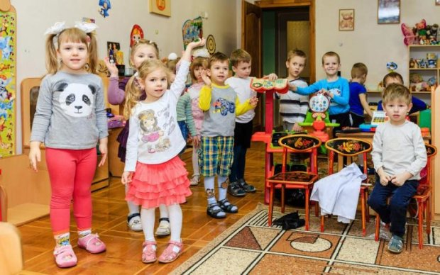 Детей в российском садике превратили в преступников: сеть недоумевает