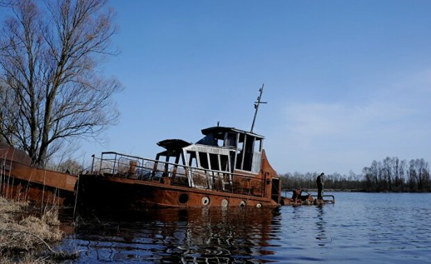В Чернобыле обьявились Бонни и Клайд: чем занималась парочка в зоне отчуждения, позорные кадры