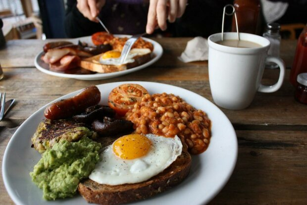 Завтрак, фото: Flickr