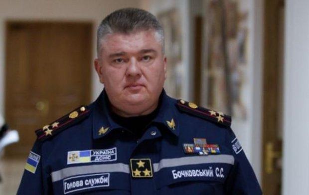Печерський суд  обере запобіжний захід для Бочковського