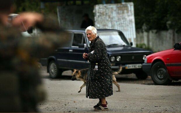 Пенсионерка, фото: Getty Images