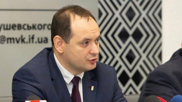 """Карантин во Франковске довел Марцинкива до бешенства: """"Как при Януковиче"""""""