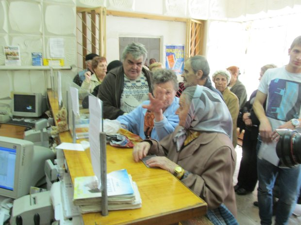 Новий порядок: українці побачать довгоочікувані пенсії, але не всі