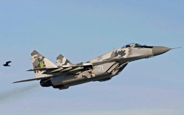 Харьковские летчики показали мастер-класс