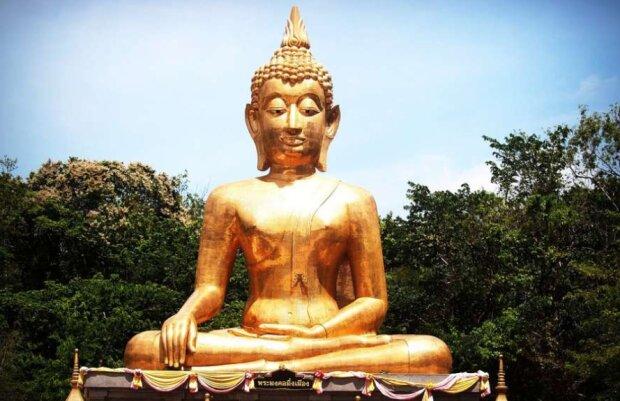 Статуя Бога Солнца, фото: pixabay.com