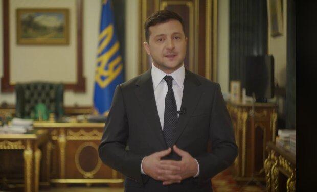 Володимир Зеленський, фото: facebook.com/zelenskiy95