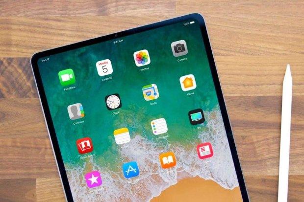 Куча магнитов и клея: начинка iPad Pro 2018 шокировала пользователей