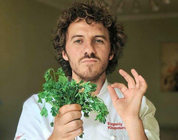Варення в борщ: Євген Клопотенко у Франківську розвінчав міфи про шкільне харчування, - ви повинні це спробувати