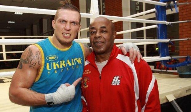 Непобедимый украинский боксер остался без тренера
