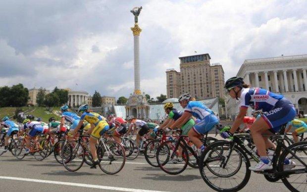 На Race Horizon Park в Києві пройдуть дві жіночі велогонки