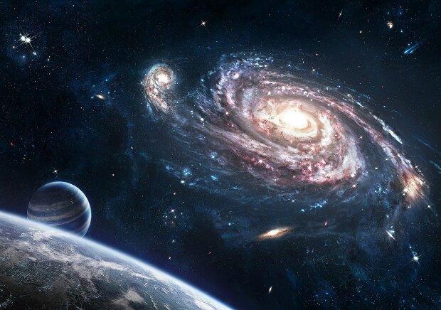 Сотни звезд исчезли с неба: загадочное явление, которое не удалось объяснить никому