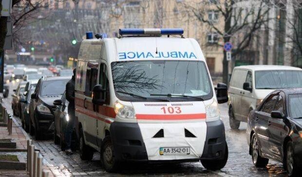 Скорая, фото: РБК