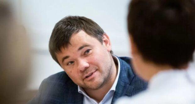 "Богдан, фото facebook ""Слуга народу"""