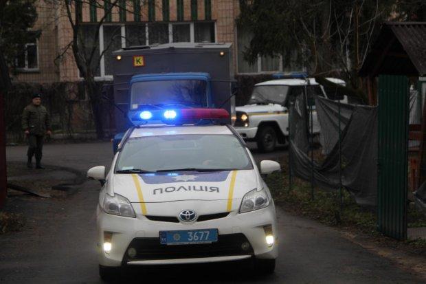 Кровавые праздничные сутки всколыхнули Украину: восемь убитых, семь погибших в ДТП
