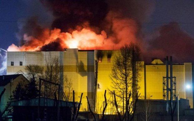 Пожар в Кемерово: копы схватили пятого подозреваемого