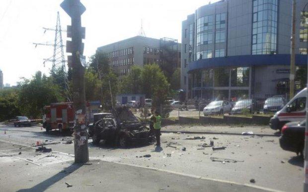 Стогній жорстко висловився про підрив авто в Києві
