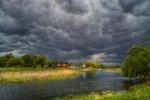 Погода на 20 сентября: надвигается новый атмосферный фронт