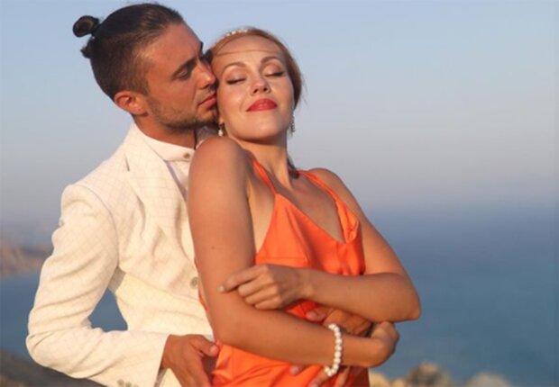 Alyosha та Тарас Тополя, фото з instagram