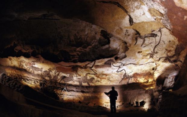 У печері виявили живопис прадавньої цивілізації: відео
